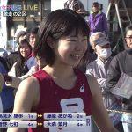 【放送事故】富士山女子駅伝で女子大生の局部が映ってしまう大ハプニングwwwwwwwwwww