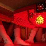 【盗撮】コタツの中でJKの妹と友達がパンチラしてたから撮影したったwwwwww