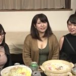 【個人撮影】地味系巨乳女子との鍋パーティーが全然盛り上がらないから媚薬を大量に入れてみた結果wwwwwwww