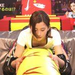 【胸チラ・マンチラ】女版SASUKEこと『KUNOICHI 2017』。完全にエロ番組で抜きどころ満載wwwwwwwwww