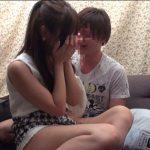 【素人ナンパ】女友達相手に勃起しなければ100万円!男友達が速攻フル勃起で公開セックスの罰ゲームwww