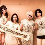 【芸能人】TBSのバラエティにも出てたガールズバンドの元ボーカルが電撃MUTEKIデビュー!