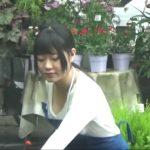 【素人】『花屋の看板娘をAVデビューさせて!』ユーザーの要望に応えてナンパ師を投入!出演させる事に成功wwwww