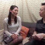 【人妻ナンパ】世間知らずな四十路セレブ熟女が人生で初めて電マを体験した結果wwwwwwwwwwww