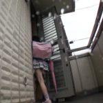 両親の不在は調査済み…帰宅時の小●生ばかりを狙った自宅押し込みレイプ映像