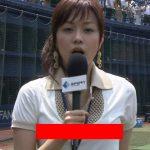 【放送事故】乳首ポッチが全国放送されてしまった女子アナ・芸能人まとめwwww