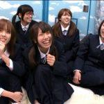 【素人ナンパ】5人中4人が処女!北海道のウブな修学旅行生が初めての赤面ローター自慰体験wwww