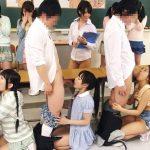 【エロゲ実写版】2051年、文部科学省が掲げた方針により小●校で中出し実習が始まる!