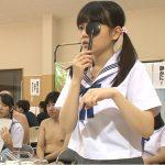 【男女混合】男子の前で性器の発達具合まで…地方のとある学校で行われた新入生発育健診の一部始終