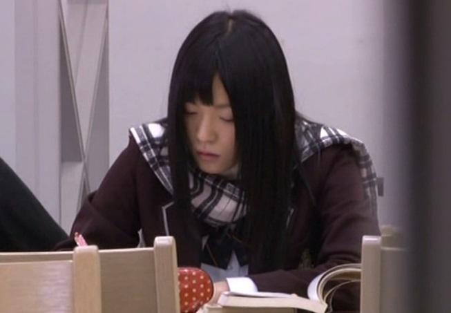 図書館で受験勉強中のJKを狙った痴漢レイプ事件の一部始終!||レイプ,ロリ,女子校生,美女,JK,制服,葉月可恋,図書館で声も出せず糸引くほど愛液が溢れ出す敏感娘