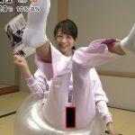 【放送事故】カメラに一瞬だけど確実に女性器の形が浮かび上がった女性タレントまとめwww