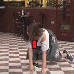 【放送事故】乳首まで見えたぁぁあ!高梨沙羅(20歳)さん、しゃべくり007でポロリハプニングwwwww