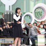 【生放送の悲劇】NHK「のど自慢」で田舎女子高生のパンチラが連発する放送事故www