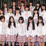 7月にMUTEKIデビューが決定した元NMB48岡田梨紗子(21歳)。ヌード写真が先行公開!