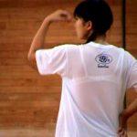 【目の保養】部活に励むスポーツ少女たちの透けブラ動画像まとめwww