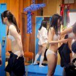 水泳部に入ったら男は僕一人…6人の先輩女子部員が1本のチンポを取り合うハーレム乱交な日々に!