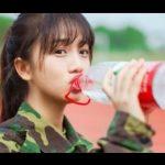 【レア映像】女兵士が戦地で撮影した悪ふざけエロ写真が抜けると話題にwww