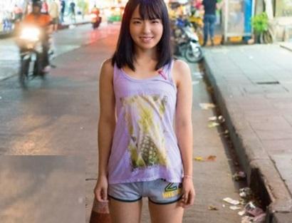 避妊の概念すらない子まで…ベトナムで現地貧困少女に中出しする児童買春ツアーがヤバすぎる