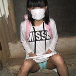 【流出】これはアカン…ヤリ部屋に連れ込まれた3人のランドセル小●生が輪姦されてる衝撃映像!