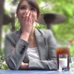 【人妻ナンパ】『絶対にバレないなら…』実は欲求不満!?知的でお高くとまってるキャリアウーマンにガチSEX交渉した結果ww