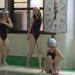 水泳教室に侵入…一番発育の良い中●生を狙ってバイブをぶち込んだ痴漢レイプ映像!