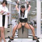 分速250000回転!新型の強力電マを当て続けたら女はどうなる?…を出勤してきたSOD女子社員で実験してみたww