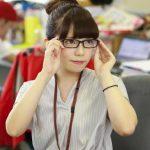 【中原愛子】史上最高恥ずかしがり!AVも見た事ない入社1年目のSOD女子社員が限界エロに挑戦した結果www
