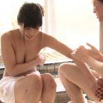 【モニタリング】15年ぶりの混浴で弟フル勃起!家族旅行中の素人姉弟が混浴ミッションにチャレンジした結果www