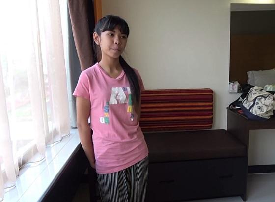 【海外映像】タイ・バンコクのスラムで見つけた現地少女を買春中出ししたヤバすぎる動画がこちら…||素人,ロリ,中出し,ナンパ,少女,外国人,買春