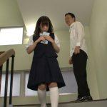 【集団レイプ】まだ処女なのに…学校一の巨乳になってしまった女子中学生の末路