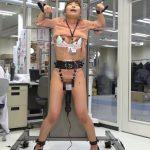 「100,000回転の電マを当て続けた女はどうなるか?」を出勤してきたSOD女子社員で実験してみたwwww