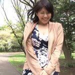 【ドキュメント】昨日まで普通のお母さんだった主婦(38歳)がカメラの前で初めて旦那以外のチンポを受け入れた日