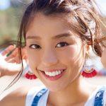 「めざましどようび」岡副麻希さん(25歳)、ハワイで初ビキニ解禁!これはめちゃシコwwwwww
