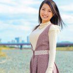 【初撮り】山形県の田舎娘(20歳)。100万人に1人と噂の美少女が恥じらいのAVデビュー!
