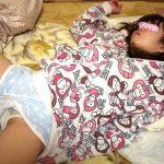 【盗撮流出】姉、妹、母ちゃん…家庭内で撮影された女子たちの無防備な姿がこちらwww