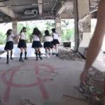 【強姦島】捕まったら即中出しレイプ!無人島に拉致された女子校生5人が強制参加させられたサバイバル鬼ごっこ