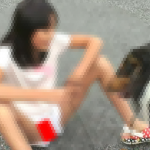 【放送事故】フジテレビでJS少女のマンコが映り込む大ハプニング!これはBPOまっしぐらやで…