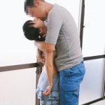 【JCレイプ】事が終わるまでジッと我慢…抵抗しない小さな女の子(147cm)をガン突きしてやった一部始終