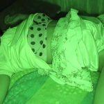 【家庭内盗撮】爆睡してるうちの妹(●2歳)のマンコをスマホで撮影したったwww