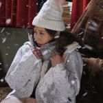 【佐々木あき】『寒いからSEXしない…?』スキー旅行で遭難したら憧れの美人先輩(人妻)から衝撃の提案をされて…