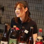 【地方ナンパ】『天使すぎる!』と話題の居酒屋店員さんを1週間かけて口説き落としハメ撮りしちゃいました!