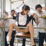 『やめなさい…!イクぅぅ!』高専の男子学生が自作した無限高速バイブを女教師で3ヶ月実験した鬼畜投稿動