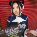 『日本だったらバレないと思って…』来日した台湾の現役巨乳グラドルがまさかのAVデビュー!