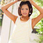 【新人初撮り】まだスク水跡が!南の島からやって来た日焼け美少女(18歳)がAVデビュー!南なつき