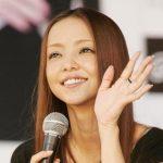 【速報】安室奈美恵さん(40歳)、引退最後のサプライズに等身大フルヌードポスターを販売!