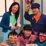 NHK子供番組に出演していた女先生 (35歳)が18禁映画で乳首丸出し騎乗位ガンイキするハード濡れ場ww