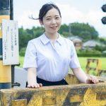 【百岡いつか】『高校時代に出来なかったSEXをしてみたい』岐阜県の現役大学1年生(19)がAVデビュー!