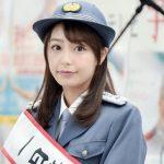 【エロ画像】TBS宇垣美里アナ(27歳)のGカップおっぱい画像を集めてみたw