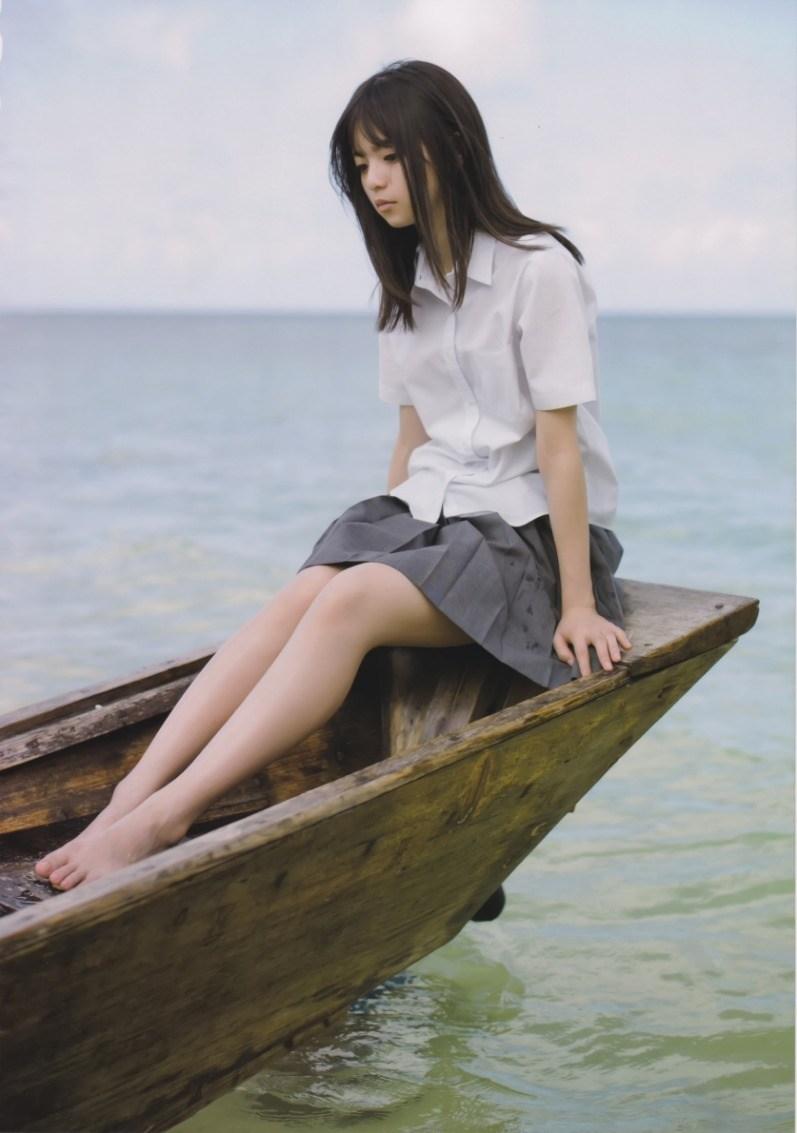齋藤飛鳥のエロ画像