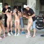 決して報道されない日本のタブー!山奥の集落で行われる近親相姦による子作り行事の禁断映像がこちら